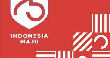 logo hut ri   hari kemerdekaan ri     masdinkocom