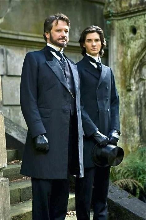 colin firth dorian gray two dandies colin firth as lord henry wotton and ben