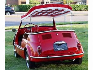 Fiat 500 Jolly : 1959 fiat jolly 500 convertible for sale ~ Gottalentnigeria.com Avis de Voitures