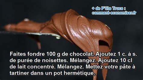 comment faire du nutella maison enfin la recette du nutella maison facile 224 faire
