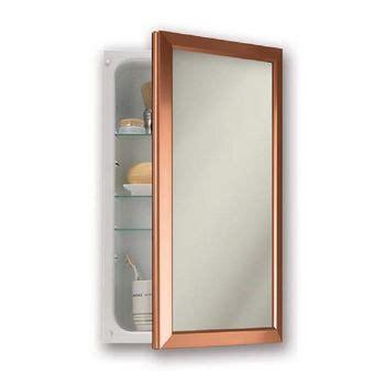 Decorative Medicine Cabinets Framed - metal decorative medicine cabinets by formerly