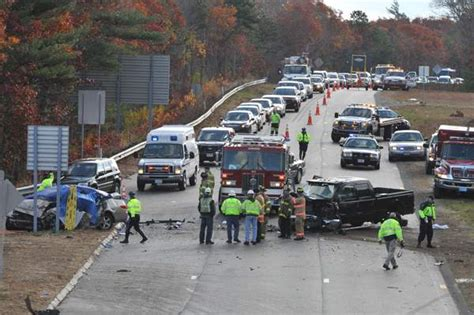 Photos Photo Gallery Route 6 Fatal Accident