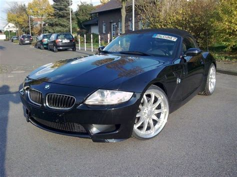 Bmw Z4 Coupe V10 by Hartge Bmw Z4 M With M5 V10 Engine For Sale