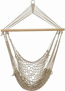 Outdoor Furniture Sitting Hanging Hammock Chair Swing ...