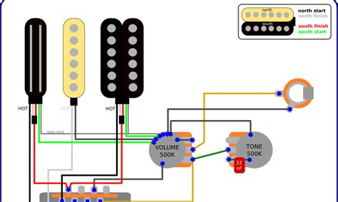 the guitar wiring diagrams and tips rg strat how