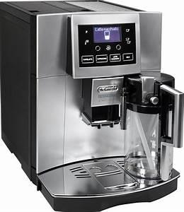 Kaffeevollautomat Mit Mahlwerk : de 39 longhi kaffeevollautomat perfecta esam 5600 extraleises mahlwerk online kaufen otto ~ Eleganceandgraceweddings.com Haus und Dekorationen