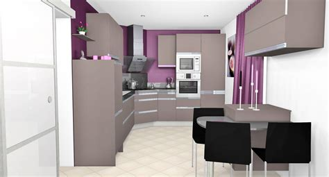 cuisine prune beautiful chambre beige et prune contemporary lalawgroup