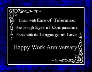 100+ Work Anniv... Work Anniversary Funny Quotes