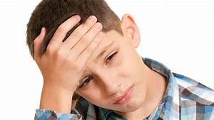 Severe Headache In Children
