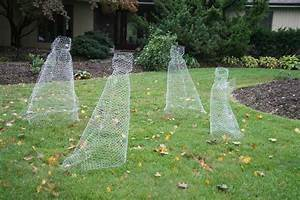 Ideas : Outdoor Halloween Decoration Ideas to Make Your