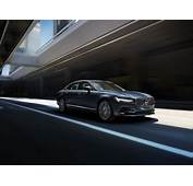 Volvo Launches S90 Sedan In India For Rs 535 Lakh