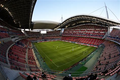 Stadium Toyota by Toyota Stadium Stadiumdb