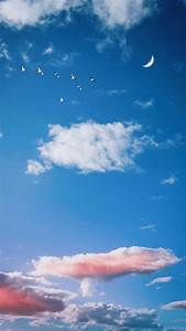 clouds aesthetic wallpapers hd background awb