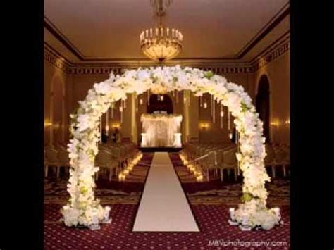 Wedding Decorations by Diy Wedding Aisle Decoration Ideas