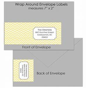 25 best ideas about envelope labels on pinterest With labels for letter envelopes