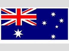 AUSTRALIAN FLAG BOAT TRANSOM DECAL STICKER REEL SIGNS