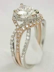 shaped wedding rings shaped wedding rings images