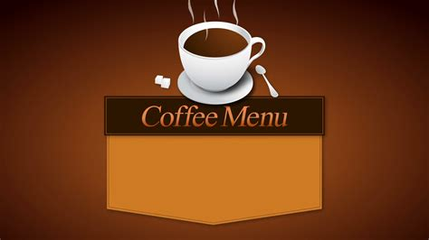 Coffee Menu Board Animation(included Alpha) Motion Iced Coffee Starbucks Bottle Weasel Caffeine Content Average K Cups Cheap Cup Pod Holder Lava Java Grind At Price