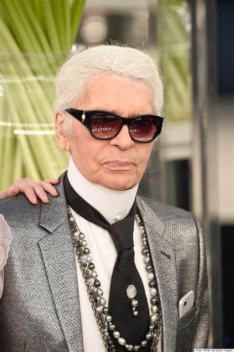 Karl Lagerfeld: Meryl Streep Passed On Chanel Dress ...