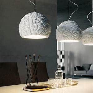 Artic pendant light by cattelan italia ? retail design