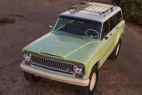 2018 Jeep Wagoneer Concept by Jeep Wagoneer Roadtrip Concept 2018 5 Autobics