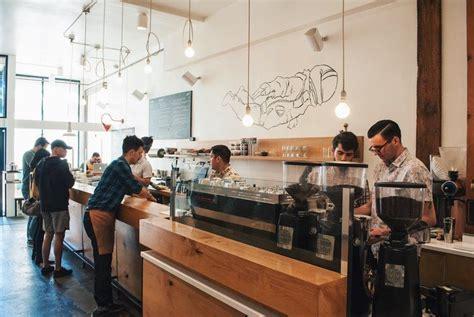 Original la coffeebar in larchmont, los feliz, highland park, west hollywood, row, culver city, and @gandbcoffee. Go Get Em Tiger (With images)   Go get em tiger, Coffee shop, Best coffee shop