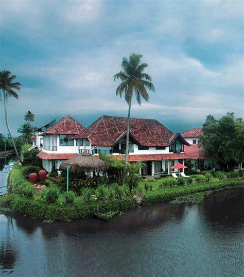 Houseboat Ernakulam by Kerala India Tours Guide