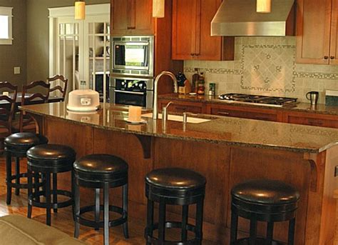 kitchen island and breakfast bar kitchen islands with breakfast bar and stools for island