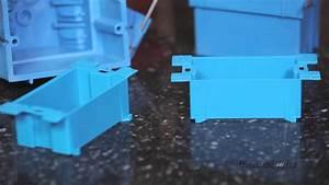 Carlon U00ae Non-metallic Electrical Box Extender