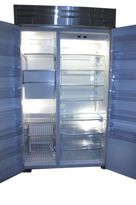 "Thermador 48"" Built In Refrigerator   T48BD820NS"