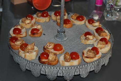canapes italiens canapés italiens à la mozarella