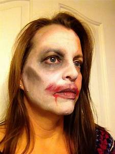 girl zombie makeup ideas image search results