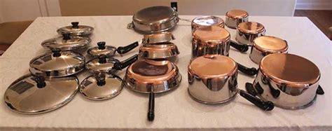 clean revere ware cookware familynano