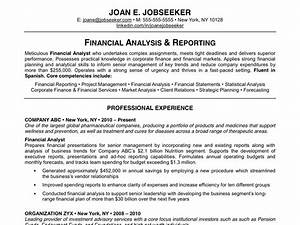Good Resume Free Job Cv Example