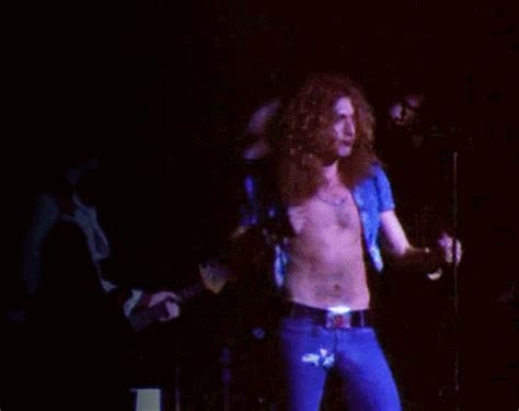 Robert Plant GIF - Find & Share on GIPHY