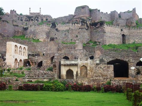 hyderabad golconda fort india forts places photoshoot palace locations awesome chowmahalla secrets remotetraveler