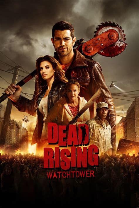 regarder le film dead rising watchtower complet en