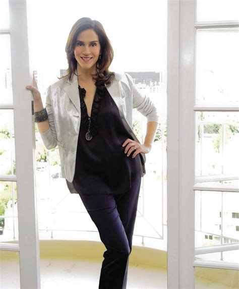 gem cuisine the unassuming millionairess jami gertz haute living