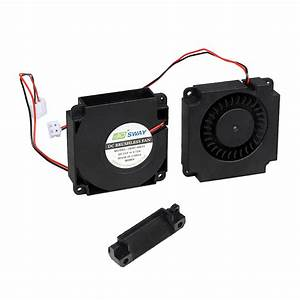 Cooling Fan   Air Guide  Ender3    Cr10    Cr10s