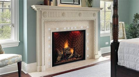 choose   direct vent gas fireplace airneeds
