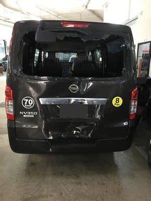 dent repair van ecv car service singapore