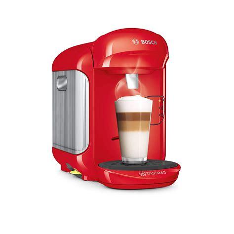 4 month old bosch tassimo style coffee machine. Bosch Tassimo Pod Coffee Machine Vivy 2, 1300W, 0.7L - One Button Operation | eBay
