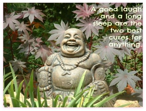 Laughing Buddha Images With Quotes