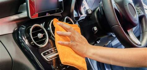 Car Inside Cleaning Is Important