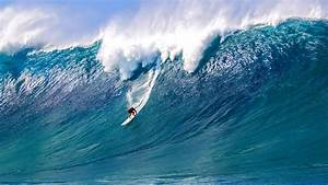BIG WAVE SURFING COMPILATION ** BALLS TO THE WALL ** 2017 ...  Wave