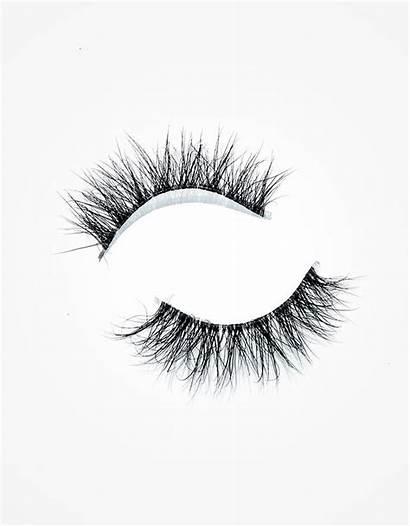 Eye Smokey Makeup Lashes Cameron Dove Creature