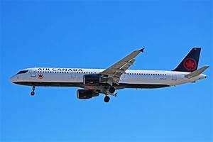 C-GIUF: Air Canada Airbus A321-200 (1 of 15 In Main Fleet)