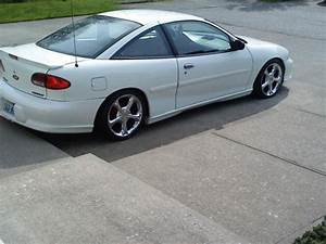 1222003 1995 Chevrolet Cavalier Specs, Photos