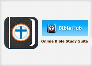 Recommended Lin... Bible Hub