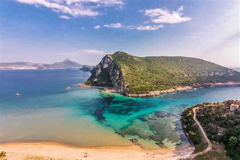 Peloponnese - Best Europe Destination for 2016 by Lonely